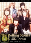 1 x ROLLING STONES - IN THE 1960`S [SE] [2 DVDS]