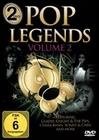 Pop Legends Volume 2 [2 DVDs]