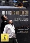 Richard Wagner - Der Ring des Nibelungen [7DVDs]
