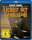 Charlie Chaplin - Lichter der Grossstadt