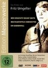 Fritz Umgelter Box - Ed. Meisterwerke [3 DVDs]