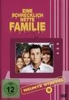 Eine schrecklich nette Familie - St. 9 [4 DVDs]