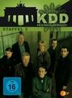 KDD - Kriminaldauerdienst/Staffel 3 [2 DVDs]