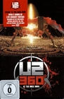 U2 - 360 grad At The Rose Bowl