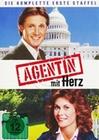 Agentin mit Herz - Staffel 1 [5 DVDs]