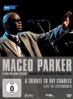 Maceo Parker & WDR Big Band Cologne