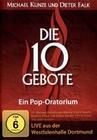 Die 10 Gebote - Ein Pop-Oratorium