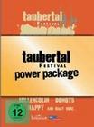 Taubertal Festival - Power Package [3 DVDs]