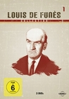 Louis de Funes Collection 1 [3 DVDs]