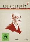 Louis de Funes Collection 2 [3 DVDs]