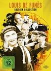 Louis de Funes - Baldiun Collection [6 DVDs]