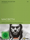 Macbeth - Arthaus Collection Literatur