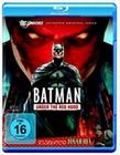 Batman - Under the Red Hood
