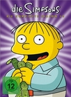 Die Simpsons - Season 13 [CE] [4 DVDs] (Digip.)