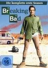 Breaking Bad - Season 1 [3 DVDs]