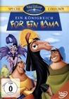Ein Königreich für ein Lama (Walt Disney)