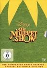 Die Muppet Show - Staffel 1 [SE] [4 DVDs]