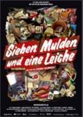 Sieben Mulden und eine Leiche (DVD)
