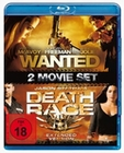 Wanted/Death Race