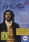 Jules Massenet - Werther [2 DVDs]