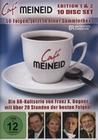 Cafe Meineid - Box-Set 1 & 2 [10 DVDs]
