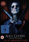 Alice Cooper - Theatre of Death/Live... (+ CD)