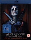 Alice Cooper - Theatre of Death/Live at Hammer..