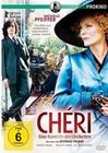 Cheri - Eine Komödie der Eitelkeiten