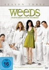 Weeds - Season 3 [3 DVDs]