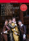 William Shakespeare - Love`s Labour`s Lost