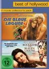 Die blaue Lagune/Rückkehr zur blauen.. [2 DVDs]