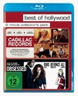 Cadillac Records/Obsessed - Best of ... [2 BRs]