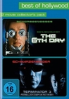 The 6th Day/Terminator 3 - Best of ... [2 DVDs]