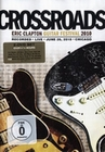 Eric Clapton - Crossroads Guitar...2010 [2DVDs]