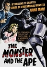 The Monster and the Ape (2 DVDs)