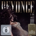 Beyonce - I Am... World Tour (+ CD)