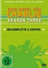 Drei Engel für Charlie - Season Three [6 DVDs]