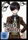 Black Butler - Vol. 3/Ep. 14-19 [2 DVDs] [LE]