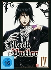Black Butler - Vol. 4/Ep. 20-24 + OVA [2 DVDs]