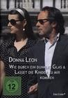 Donna Leon: Dunkles Glas/Lasset die Kinder zu...
