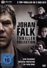 Johan Falk - Thriller Collection [3 DVDs]