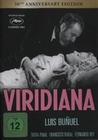 Viridiana - 50th Anniversary Edition