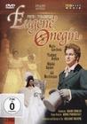 Tschaikowsky - Eugene Onegin [2 DVDs]