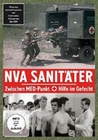 NVA Sanitäter - Zwischen MED-Punkt und Hilfe...