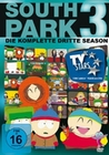 South Park - Season 3 [3 DVDs]