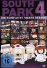 South Park - Season 4 [3 DVDs]