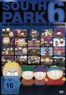 South Park - Season 6 [3 DVDs]