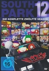 South Park - Season 12 [3 DVDs]