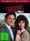 Agentin mit Herz - Staffel 2 [5 DVDs]