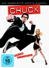 Chuck - Staffel 3 [5 DVDs]